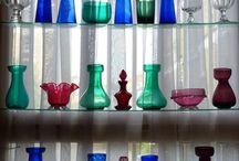 Glass Bulb Vases / Please do pin as many as you would like & visit back often, all my boards have NO PIN LIMITS for followers!!!