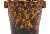 Tortoiseshell Glass
