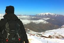 Chile / Viagem ao Chile. Agosto/2012