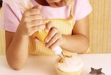 Baking & Decorating Tips  / by Terri Travirca