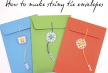 Sobres / Envelopes