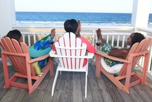 Girlfriend Getaways / Beach trips, girl-time and more. www.visitwrightsvillebeachnc.com