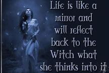 Wicca / by Alyssa Allen