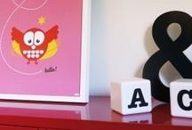 a&c skapa - posters