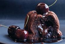 Dessert world
