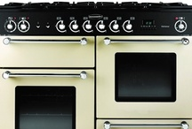 Ovens, Hobs & Hoods / An extensive range of ovens, hobs & hoods including microwaves, range ovens and steam ovens from top brand suppliers such as Whirlpool, AEG, Baumatic, Caple, Electrolux, Falcon, Rangemaster, Zanussi and Elica.