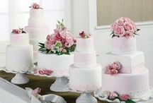 Wedding Cakes / Ideas for your Weddiong cake