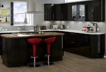 High Gloss / Dramatic design with a glamorous ultra high-gloss finish.