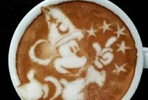 Art with Milk