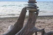 Just....Beachy / Sun, Sand, Serenity!! / by Rose Lanning
