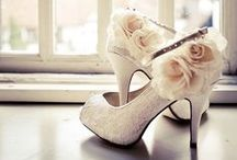 Shoes / Shoes for wedding dress or wedding cocktail parties