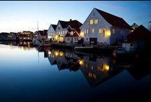 NORGE ( Norway ) / by Liv Margrethe Njærheim