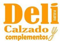 citas sobre calzado - quotes about shoes  / www.delicalzadospozuelo.com