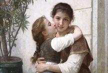 William Adolpe Bougereau  art.