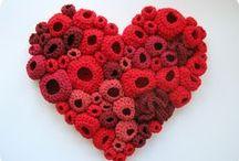 Crochet => Freeform