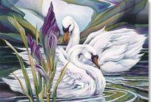 Jody Bergsma Art.