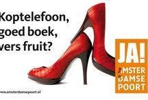WF projects on pinterest / by WF Marketingcommunicatie