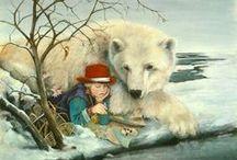Lori Preusch art