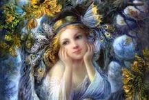 Nadezhda  Strelkina   art