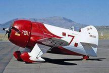 Aircraft - Old & New / by John Sachmo