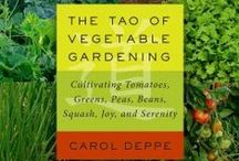 Gardening / Books and Resources for Gardening