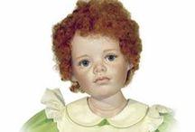 Margaret Mousa dolls