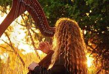 Harp / by Karin Gylling