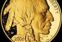 GOLD, JEWELRY GOLD, COINS GOLD. STAMPS / by John Sachmo