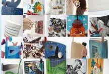 Tower Parade / Seguici dove creatività e impegno sociale incontrano il domani. 27 creativi e 4 scuole d'arte e design reinterpretano la forma della nuova torre UniCredit in un percorso di idee, stili e colori che invadono le vie di Milano