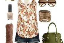 Country Gal Style / Clothes for the Country Girl at Heart