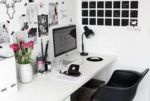 Home Office / Working from home...