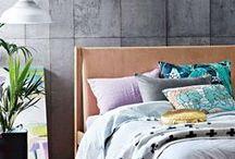 Bedrooms / Dream bedrooms