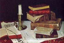 Fine Books / by John Sachmo