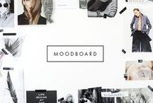 Moodboards