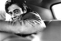 Benicio Del Toro / by Monica Lopez