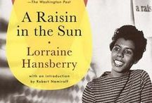 A Raisin in the Sun / This board has lots of great ideas for teaching A Raisin in the Sun. Check out lessons, activities, articles and more.