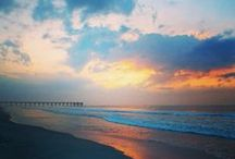 Wrightsville Beach Social Moments / Fan Favorite Instagram Photos