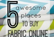 Online Shops+ / Where to buy things online