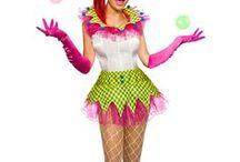 Karnevalskostüme Klassiker / Nichts kommt an diese Klassiker heran! Grandiose Kostüme für Karneval und Mottopartys!
