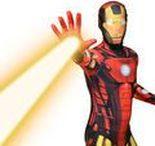 Superhelden-Kostüme / Verwandeln Sie sich in einen echten Superhelden! Bekämpfen Sie das Böse zum Fasching oder auf einer Mottoparty.