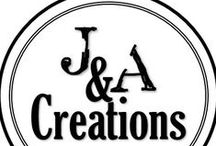J&A Creations / Items from our Etsy store: https://www.etsy.com/ca/shop/JACreationsshop?ref=l2-shopheader-name