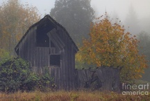 Abandoned, Old and Rustic Photographs / by Larry Keahey