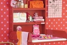 Chambres enfants / Kids room