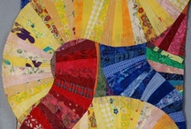 QuiLtInG ARTS / Art quilts~ Boro and more / by Pamela Armas