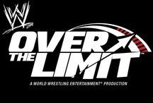 WWE PPV Event Design