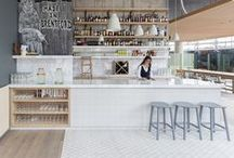 Cafes, Hotel, Restaurant