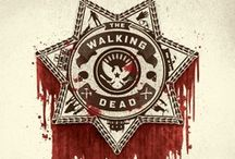 The Walking Dead / by April Colavito
