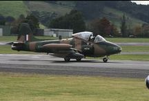 Ardmore Flight Days / A great little airshow where you can see the wonders of New Zealand aviation....