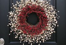 Wreaths / by Sneha Suresh