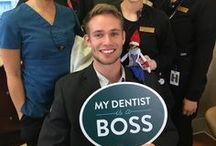 Our Awesome Patients / Some wonderful memories about our terrific dental family of patients!